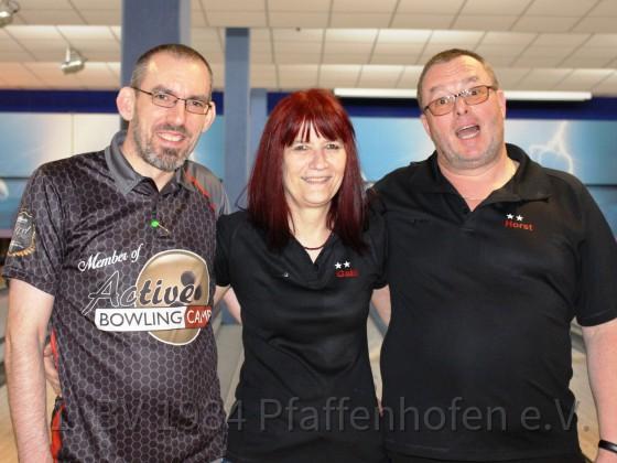 Pfaffenhofen Frühling 2019